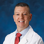 Image of David M. Donaldson M.D.