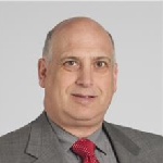 Image of Daniel B. Mendlovic MD