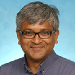 Image of Dilip N. Chandran MD