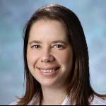 Image of Jennifer Robinson, MD