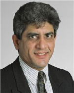 Pasha M. Saeed MD