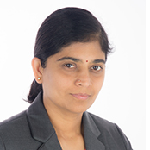 Image of Nanthini D. Palanichamy MD, FACC