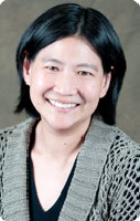 Image of Johanna Wang MD