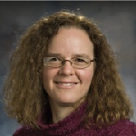 Image of Robin M. Butrick MD