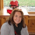 Sharon Freeman Morgillo-Freeman, MA, MS