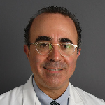 Image of Dr. Alfred J. Burgo MD