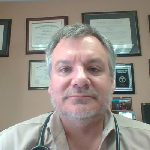 Image of Dr. Keith Sadel MD
