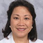 Image of Ms. Maria-Lucia M. Deausen CRNP