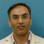 Image of Imran A. Khan MD