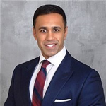 Image of Dr. Ajay Lall MD, MS