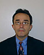 Image of Victor M. Priego MD