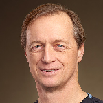 Image of Johnny Bert Green MD