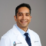 Image of Utpal Sagar, MD