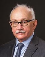 Image of Ernest A. Topran MD