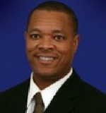 Image of Dr. Maurice Lamont Goins MD