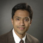 Image of Dr. Timothy Bhattacharyya MD