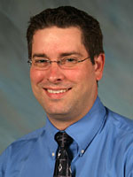 Image of Dr. David J. Chesire PHD