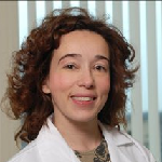 Dr. Irena Maier, MD