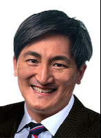 Dr. Michael Yao-Jen Chang, DO