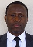 Image of Dr. Lookman Lawal M.D