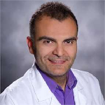 Image of Abed Alhomsi M.D