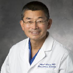 Image of Albert T. Cheung MD
