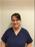 Image of Stephanie Nicole Wuest MD