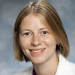 Image of Dr. Tina M. Mayer MD