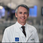 Image of Mr. Raymond Stainback MD