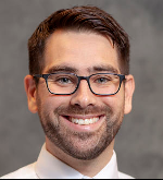 Image of Jacob Russell Hagenbucher DPM, AACFAS