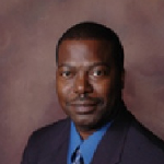 Image of Gerald Van Jones M.D.