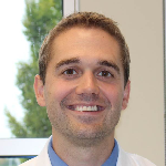 Image of Trevor Kitchin MD