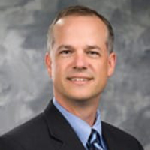 Image of Dr. Chad M. Rutter D.O.