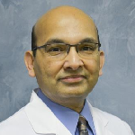 Image of Dr. Mohammad Javaid Yousuf MD