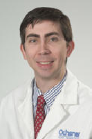 Image of Gregory Neal Sossaman MD