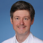 Image of Daniel Lee Wagstaff M.D.