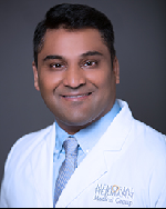 Image of Dr. Sunil Momin M.D.