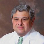 Dr. Francisco J Cardenas-Molina, MD