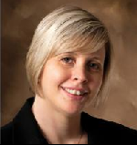 Image of Dr. Megan A. Marlow-O'Connor PhD
