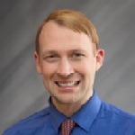 Image of Dr. Nathan C. Johnson MD