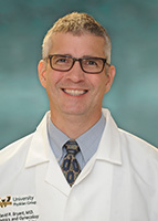 Dr. David Ray Bryant Jr., MD