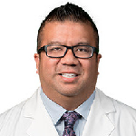Image of Alfred P. Vargas MD