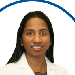 Image of Dr. Annie Oommen MD