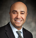 Image of Dr. Sean A. Salehi MD