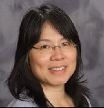 Image of Aimee Song M.D.