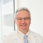 Image of Mark S. Ridlen MD