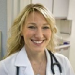 Image of Dr. Dawn Anne Desylvia MD