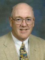 Image of Dr. James Allan Richardson MD