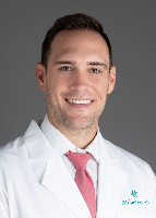 Image of Jared L. Collins CRNA