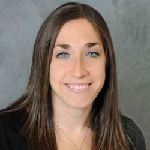 Image of Dr. Christina Marie Doherty PHD